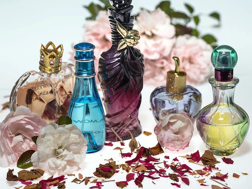 парфюм с ароматом пиона достойные внимания